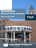 Mainstreet Brampton 20october2018