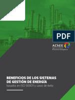 Beneficios de Los Sistemas de Gestión de Energía Basados en ISO 50001 y Casos de Éxito