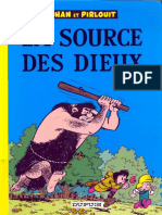 Tome 06 - La Source Des Dieux