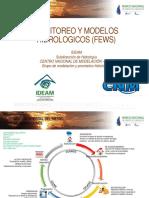 3-Monitoreo Modelos Hidrologicos FEWS