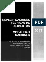 ESPECIFICACIONES TECNICAS POR RACIONES QW.pdf