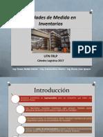 4 - Unidades de Medida en Inventarios