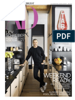 Architectural Digest USA - June 2018