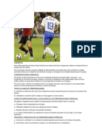 Trabajo de Futbol #2