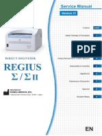 Regius Sigma II Service Manual (English).pdf