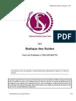 2. Statique des fluides.pdf