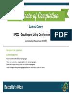 bfk certificate 2