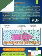 OSMOSIS INVERSA.pptx