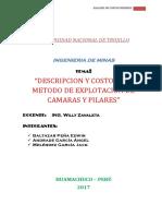 Minado Camaras y Pilares.docx