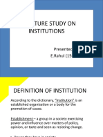 Literature Study - 5, 22,