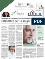 Entrevista Leonardo Padron 6topoder