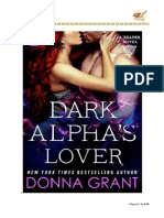 Donna Grant - Serie the Reapers 04 - Dark Alpha's Lover