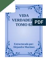 VIDA VERDADERA TOMO 02