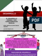 Principios de Desarrollo Humano