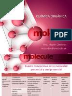 Actividad 2 Química Orgánica