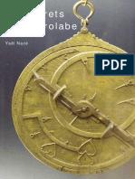 Astrolabes Nazel Yäel