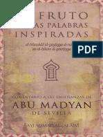 El Fruto de las palabras inspiradas.pdf