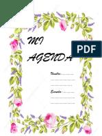 Agenda Fotocopia