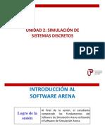 Optimizacion de Sistemas III - Clase 11