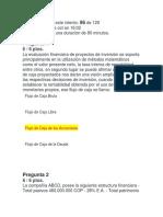 Parcial Semana 4 Gerencia Financiera Corregido