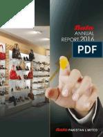 Bata AnnualAccounts 2016