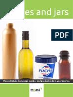 Mpact Bottles Jars Catalogue April2017