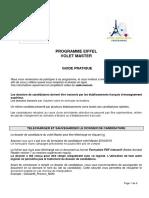 Programa Eiffel