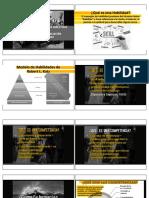 Habilidades y Competencias Directivas 1