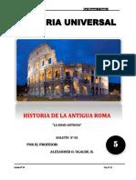 05 ROMA