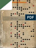 Bastide, Roger - Sociologia y Psicoanalisis.pdf