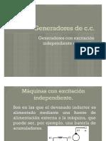 Docdownloader.com Generador de Excitacion Independiente