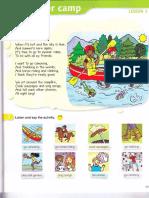 Tema 8 libro ingles 4º primaria