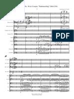 Haydn Symphony 94