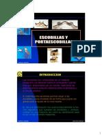 a04 Escobillaas y Portaescobillas