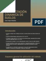 COMPACTACIÓN DINAMICA DE SUELOS.pptx