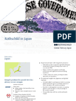 Rothschild in Japan