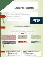 Unit 8 Vocabulary + Grammar + Functions