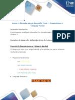 Anexo -1-Ejemplos Para El Desarrollo Tarea 1 - Proposiciones y Tablas de Verdad (1)