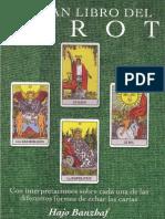 (Hajo Banzhaf) El Gran Libro Del Tarot