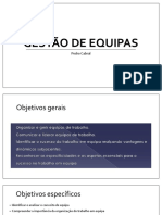 Manual Gestao de Equipas