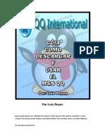 Guía Como Descargar y Usar El MSN QQ