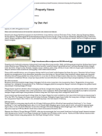 Harga Rumah Sederhana _ Indonesia Housing and Property News