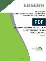 Protocolo Cvc 5