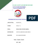 Ley de Arbitraje de Ecuador