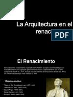 Arquiectura Europea