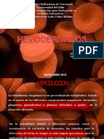 Hemoderivados