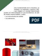 Curso Metrologia Medidas Errores Sistema Medicion Metrico Conversiones Unidades Instrumentos Torquimetro Calibracion