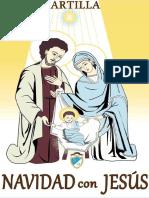 Navidad 2016 Seminario Conciliar María Inmaculada