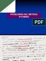 Solucion de Problemas Metodo Aashto