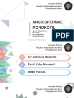 PPT MONOKOTIL